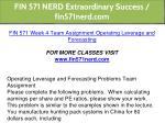 fin 571 nerd extraordinary success fin571nerd com 30