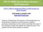 fin 571 nerd extraordinary success fin571nerd com 32