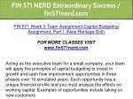 fin 571 nerd extraordinary success fin571nerd com 36