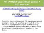 fin 571 nerd extraordinary success fin571nerd com 39