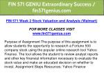 fin 571 geniu extraordinary success fin571genius 17