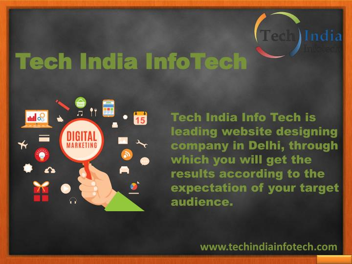 tech india infotech n.