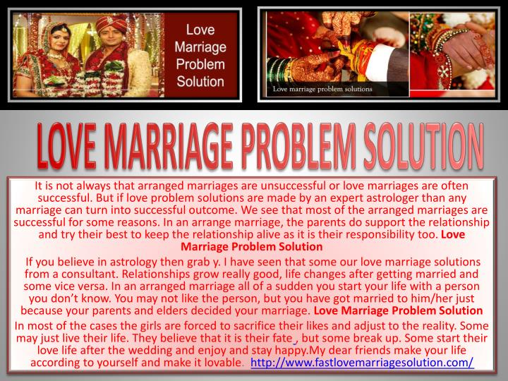 love marriage problem solution n.