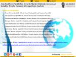 asia pacific apac cyber security market outlook 2
