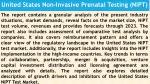 united states non invasive prenatal testing nipt 3