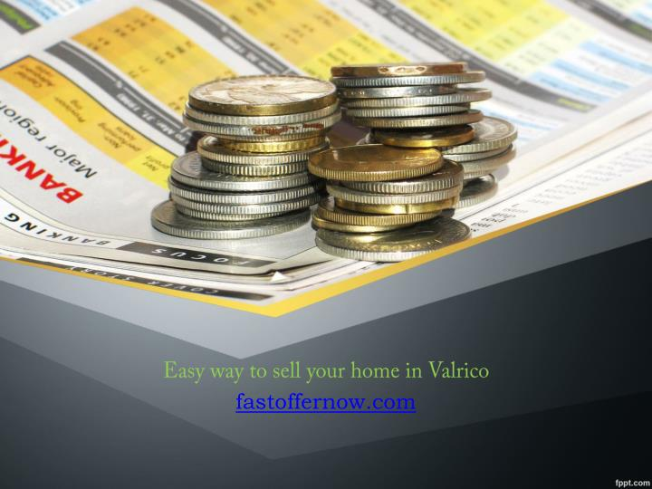 easy way to sell your home in valrico n.
