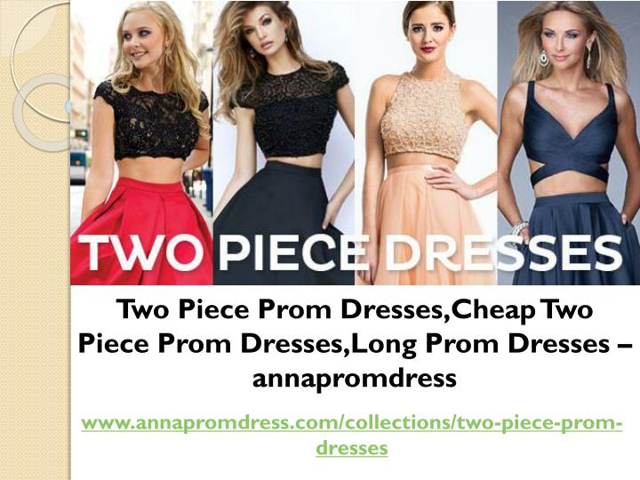 two piece prom dresses cheap two piece prom n.