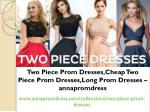 two piece prom dresses cheap two piece prom