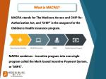 what is macra