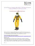 personal protective equipment ppe market global