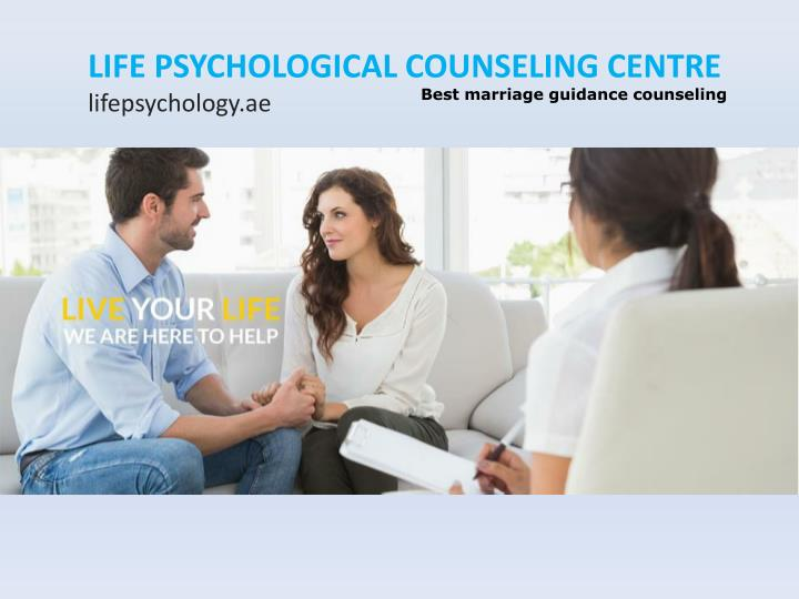 life psychological counseling centre n.