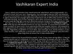 vashikaran expert india 1