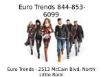 euro trends 844 853 6099 7