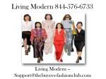 living modern 844 576 6733 1