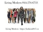 living modern 844 576 6733 4