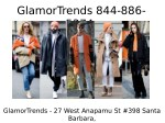 glamortrends 844 886 5374 3
