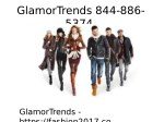 glamortrends 844 886 5374 5