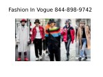 fashion in vogue 844 898 9742 7