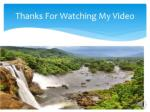 thanks for watching my video