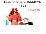 fashion nuevo 844 873 3174 3