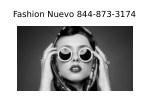fashion nuevo 844 873 3174 6
