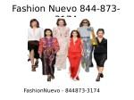 fashion nuevo 844 873 3174