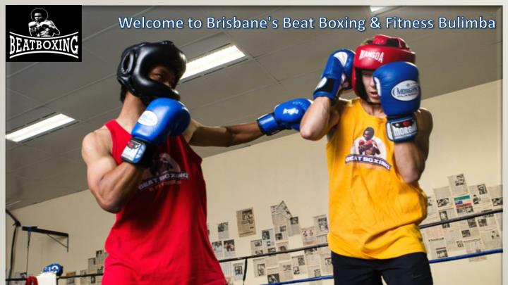 welcome to brisban e s beat boxing fitness bulimba n.