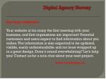 services websites