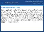 understanding the types of lexan polycarbonate 1