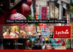 china tourism in australia report and strategy