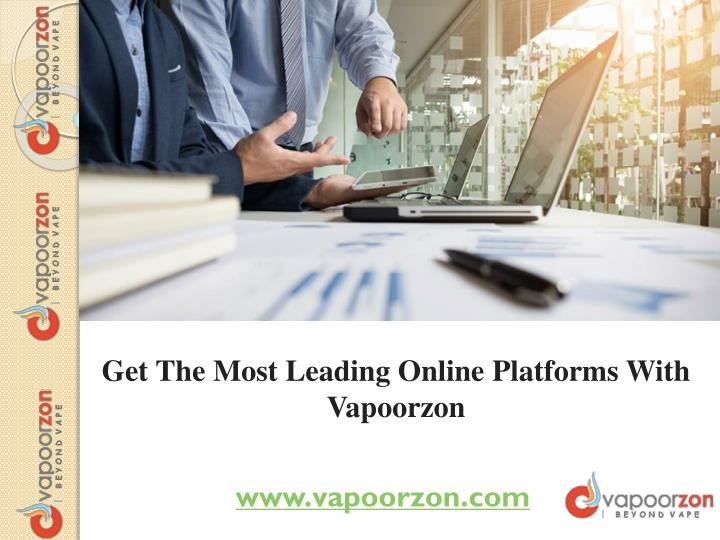 get the most leading online platforms with n.