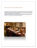 impress at your next meeting conference or event