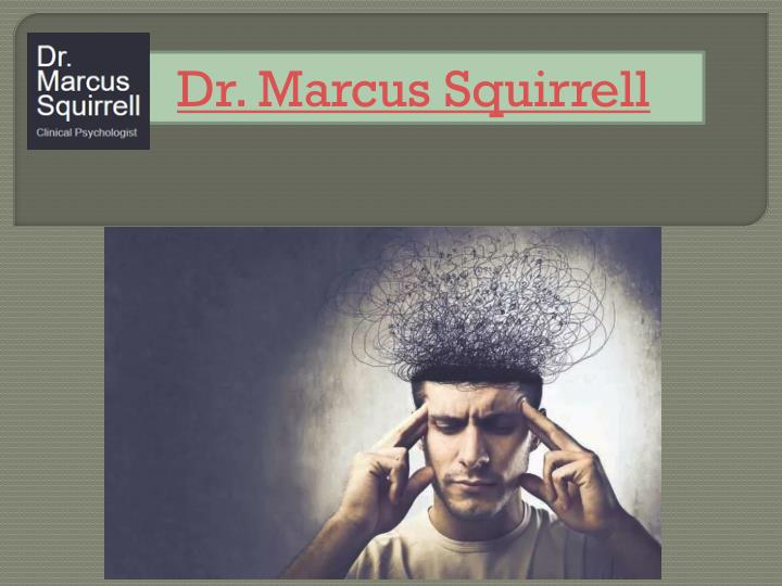 dr marcus squirrell n.