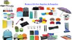 business gift sets suppliers in bangalore
