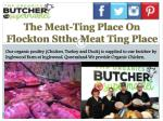 the meat ting place on flockton stthe meat ting place