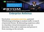 enterprise antivirus