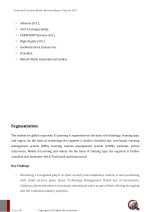 corporate e learning market research report 2