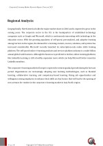 corporate e learning market research report 4