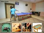 indoor games