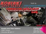 visit us https www kosiski com 1