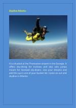 skydive atlanta