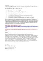 application 7 the liquid paraffin wax market