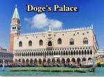 doge s palace