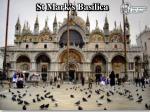 st mark s basilica