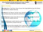 africa healthcare market outlook 2016 2024 2
