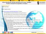 africa healthcare market outlook 2016 2024 5