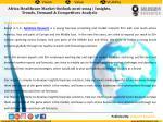 africa healthcare market outlook 2016 2024 7