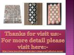 thanks for visit us for more detail please visit