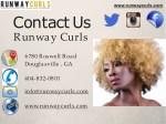 www runwaycurls com 5