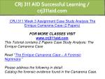 crj 311 aid successful learning crj311aid com 11